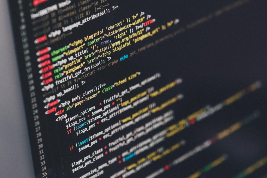 Código Blockchain