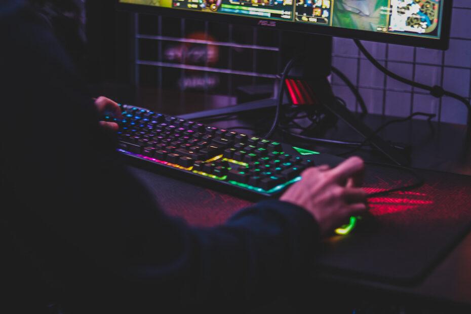 armar pc gamer