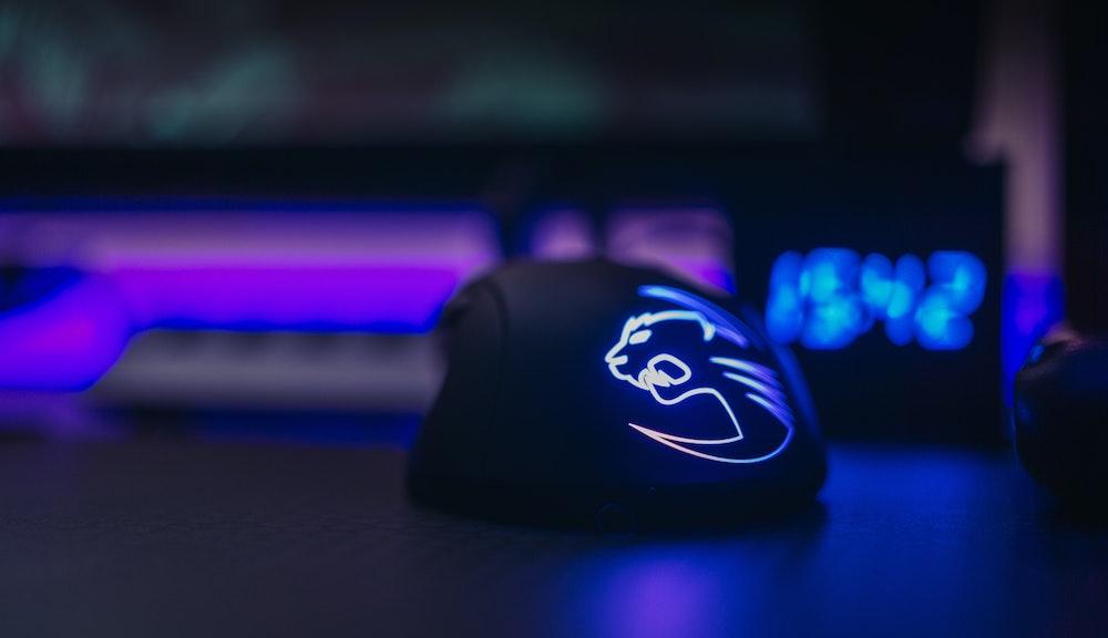 ratón óptico vs láser 🏆 |comparativa |qué ratón comprar? ✅