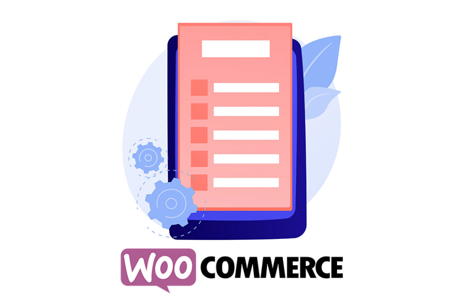 Campos checkout woocommerce
